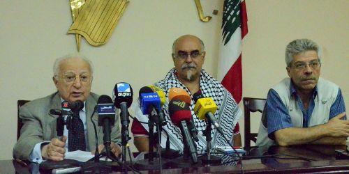 muso conferenza - libano 2013